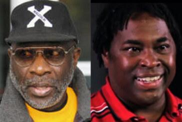 Are you Black enough? Sadiki Kambon vs. Adrian Walker