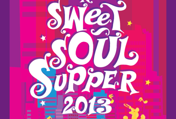 8th Annual Sweet Soul Supper 6/27