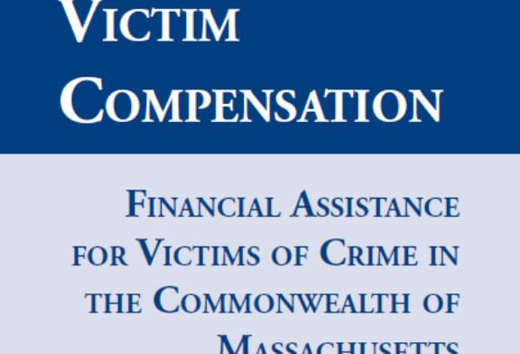 Victim Compensation for survivors of homicide/violence