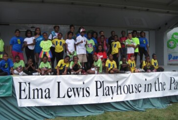 Elma Lewis Playhouse in the Park – Last Shows of the Season 7/30