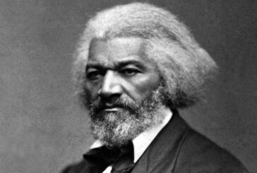 What to the Slave Is the Fourth of July? Frederick Douglass