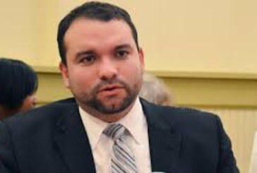 Will Felix Arroyo champion this cause for African-Americans?