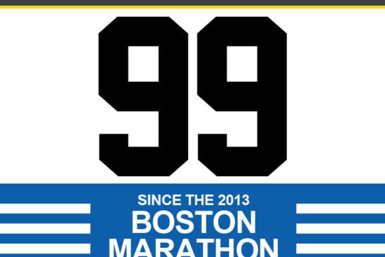 Shooting in Mattapan; at least 99 Shootings Since Boston Marathon