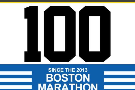 Shooting Homicide Near Ruggles; 100 Shootings since Boston Marathon