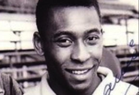 Seeking a Brazilian male soccer legend to play Pele