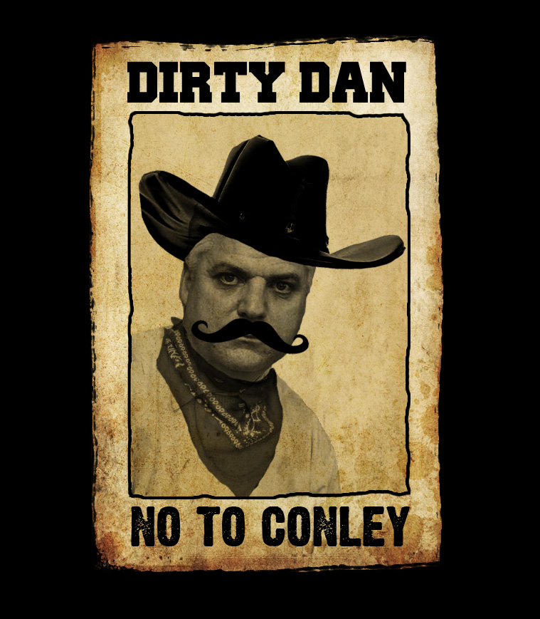 Dirty Dan
