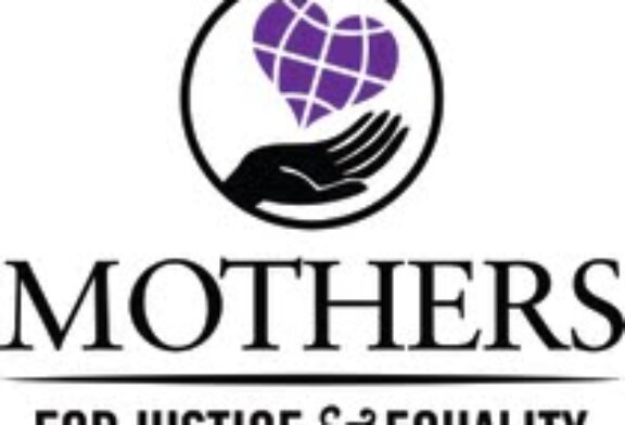 Mothers for Justice & Equality Coffee Hour w/Courtney Grey 9/27