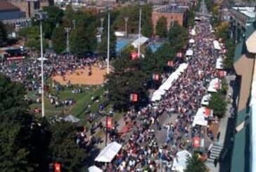 Berklee BeanTown Jazz Festival 2013 9/28
