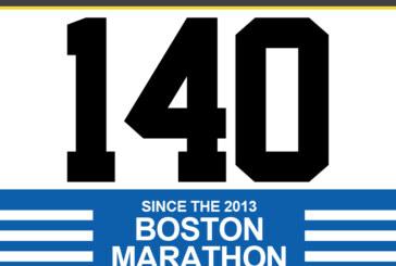 Shooting Yesterday on Corona St, Dorchester; 140 Shootings Since Boston Marathon