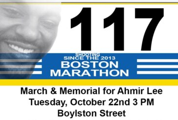 Ahmir Prince Ariel Lee : 2 Month Memorial & March