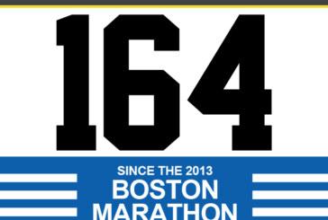 164 Shootings Since Boston Marathon