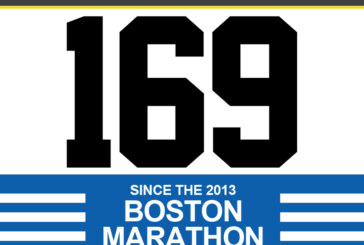 169 Shootings since Boston Marathon