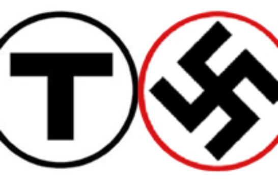 MBTA in deal with Nazi partners?!?