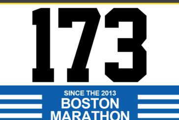 Shooting in Roxbury, 1 Arrest – 173 Shootings Since Boston Marathon