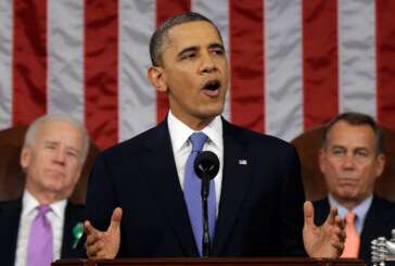 President Barack Obama 2014 State Of The Union Speech (FULL VIDEO)