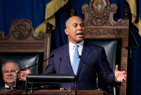 Gov. Deval Patrick State of the Commonwealth Speech 2014 (FULL VIDEO)