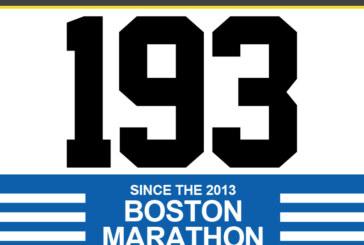 First two Murders of 2014: 1 Shooting, 1 Stabbing; 193 Shootings since the Boston Marathon
