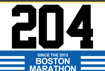 4 murdered in series of weekend shootings; 204 Shot Since the Boston Marathon