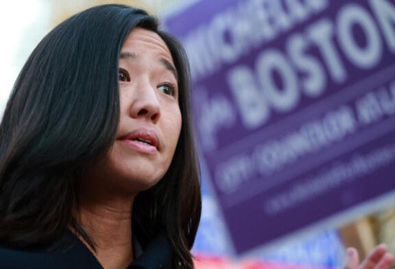 Boston Wrong: Michelle Wu