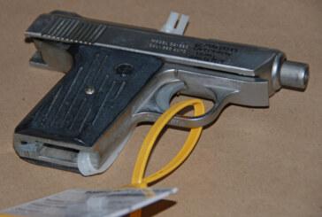 "BPD Gun Grab Not Consistent With ""Street War"" Image"