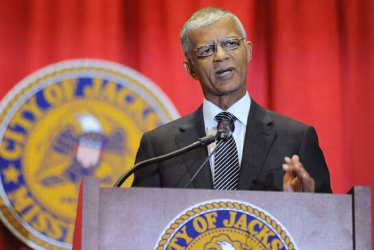 Chokwe Lumumba passes away; Revolutionary Mayor of Jackson, MS