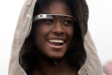 See The Future: Google Glass