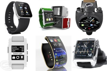 Best Smart Watches for 2014