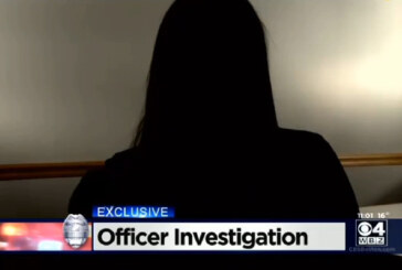 Woman Claims She Was Stalked, Propositioned By Boston Police Officer