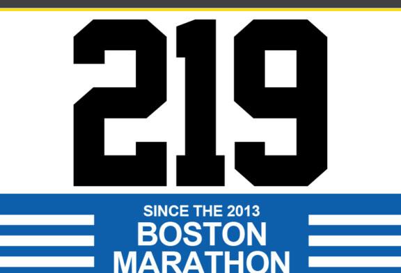 Double Shooting in Mattapan  – 219 Shot Since Boston Marathon