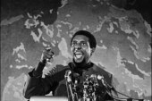"NPR ""Open Source"" show on Kwame Ture and Black Power"