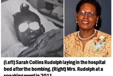 KKK Bombing Survivor to Talk at Roxbury Community College 4/29