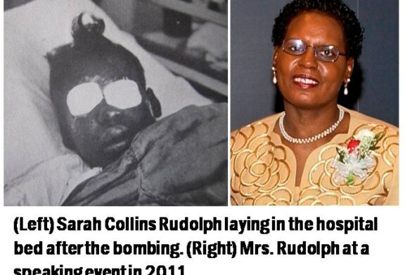 KKK Bombing Survivor to Talk at Roxbury Community College 4/29