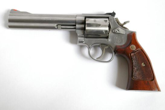 BOSTON GUN BUYBACK
