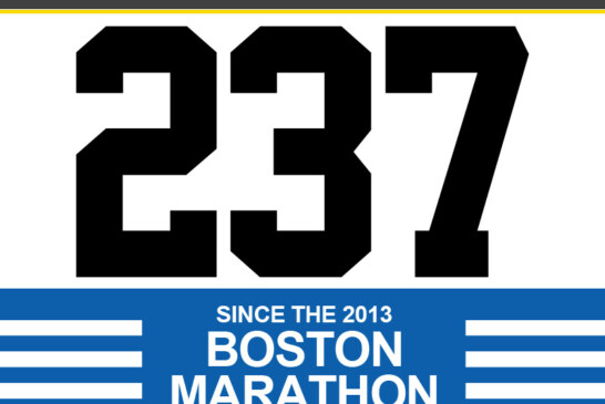 237 Shot in Boston in One Year Since 2013 Boston Marathon – Final Report