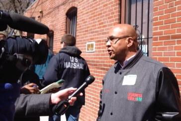 FCC, US Marshals Raid TOUCH 106.1 FM