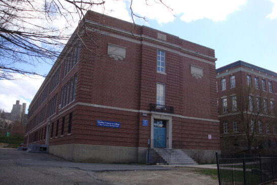 Nearly 5,000 Boston high school students attend classes in substandard facilities
