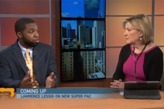 Carlos Henriquez Interview on Greater Boston with Emily Rooney