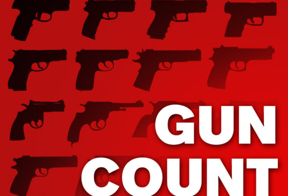 Gun Count