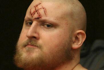 Neo-Nazi Murderer Dies From Jailhouse Suicide