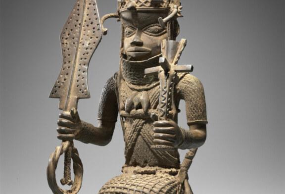 Boston Museum of Fine Arts Returns Stolen Artifacts To Nigeria