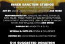 Scope Urban Apparel 4 Year / Feed The Hood Fundraiser