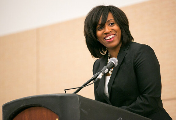 Boston City Councillor Ayanna Pressley Wins Liquor License Victory