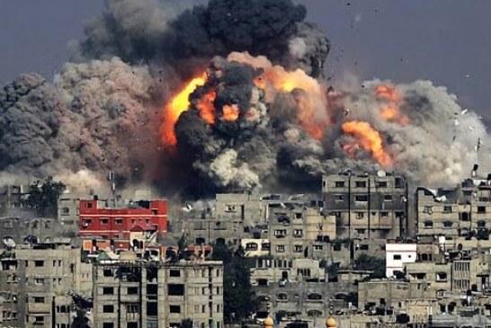 Israel Is Wrong