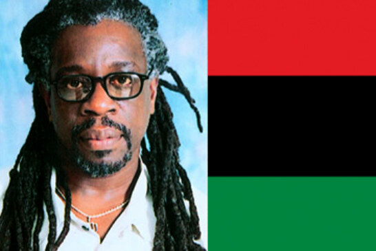 Black August Tribute: Support Mutulu Shakur
