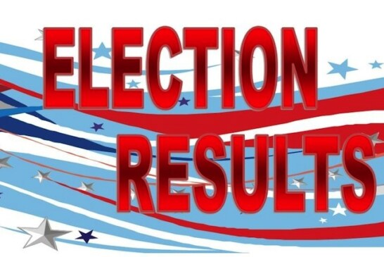 Election Results 2014
