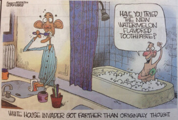 Boston Wrong: Herald's Racist Obama Cartoon Leaves Foul Taste In Mouth