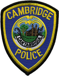 cambridge pd