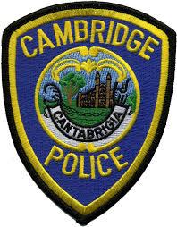 cambridge pd