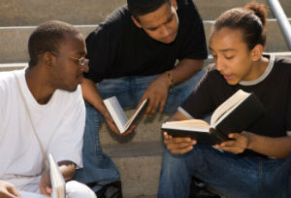 Enrollment & Outcomes of Black & Latino Males in Boston Public Schools