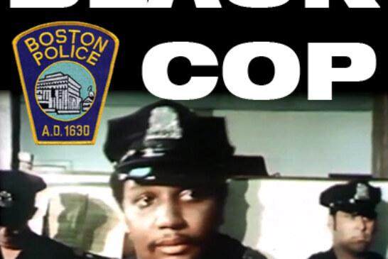 VIDEO: Black Cop (1974 Documentary)